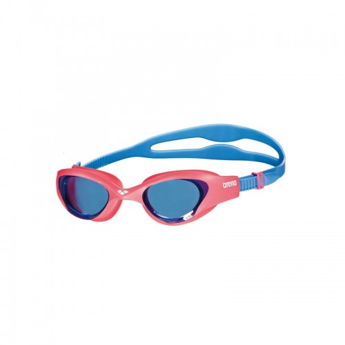 The One Junior Goggles (Light Blue-Red- Blue) 001432858