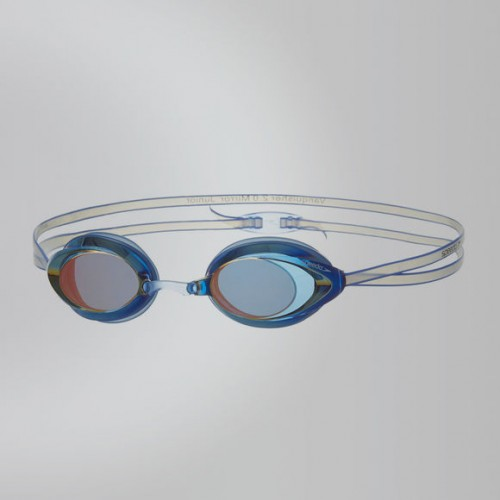 Vanquisher Mirror Junior Goggle (blue)
