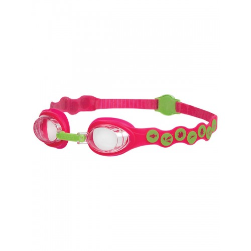 SPEEDO JUNIOR SEA SQUAD GOOGLE (pink)