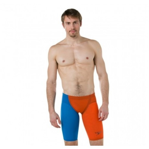 LZR ELITE 2 JAMMER (Orange/Blue) 8-09145c565