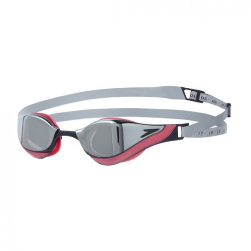 Speedo Fastskin Pure Focus Mirror Goggle