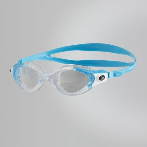 Futura Biofuse Flexiseal Female Goggle (Blue/Clear)