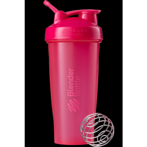 BLENDERBOTTLE CLASSIC 820ML (PINK)