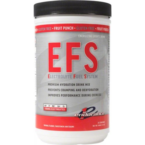 EFS ELECTOLYTE FUEL SYSTEM (FRUIT PUNCE)