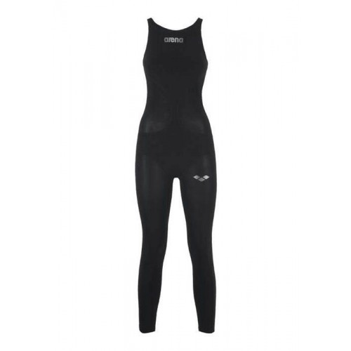 Women's Powerskin R-Evo+ Open Water Full Body Long Leg Open