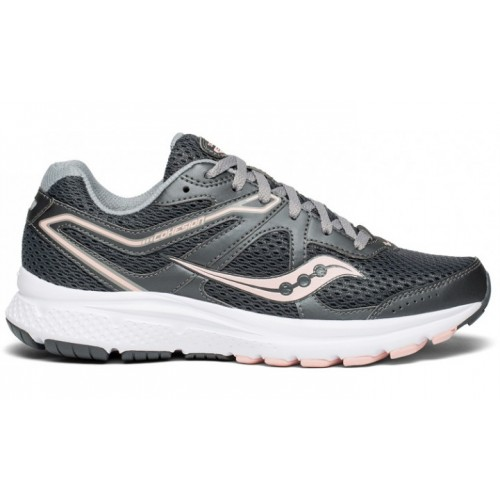 Cohesion 11 (Charcoal / Peach) S10420-7